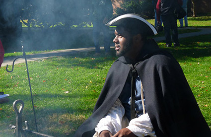 colonialman